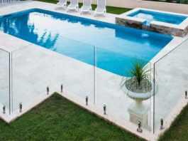 Baby-Proof Your Backyard Pool