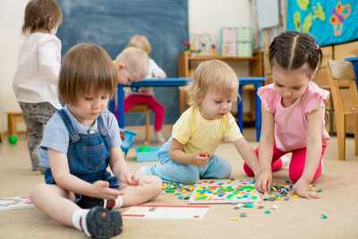 Want to Start a Daycare? 8 Steps to Starting a New Daycare