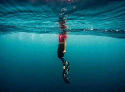 5 Surprising Benefits of Swim Fins