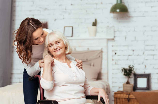Home Beauty Starts With Home Health