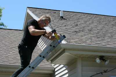 Things you may want to know about gutter repair