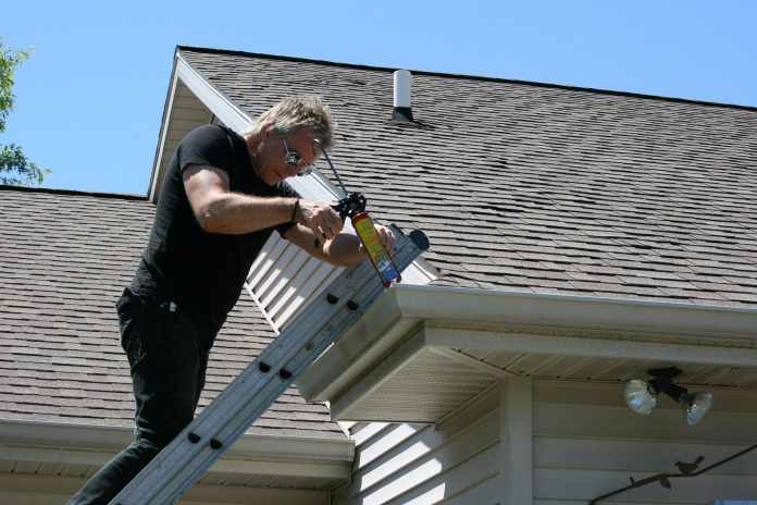about gutter repair