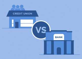 Credit Union Instead of a Bank