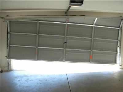 Garage Door Issues