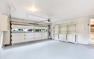 how long do garage doors last