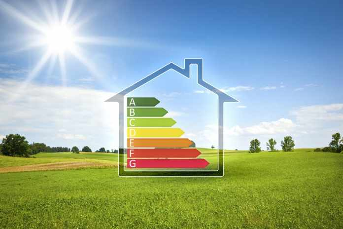 how to make a home more energy efficient