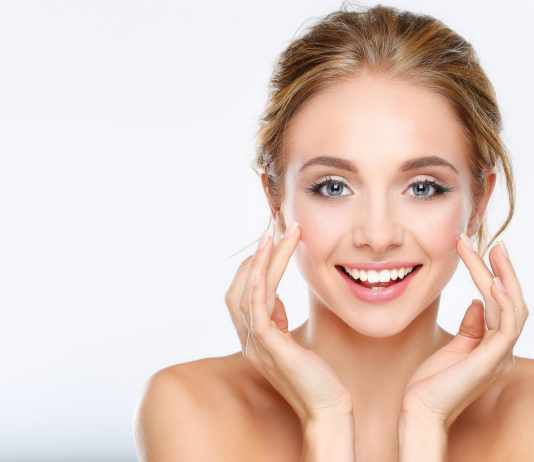 Picking Skincare Product