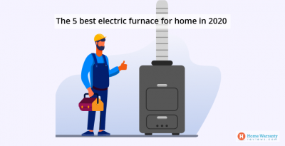 Best Electric Furnaces