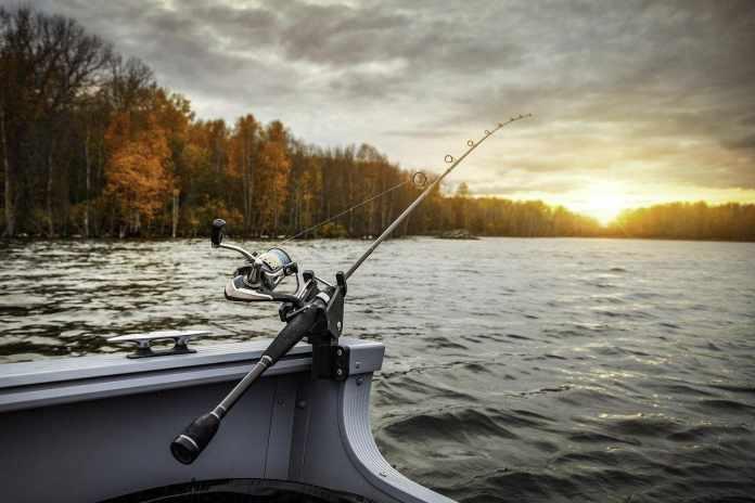 New Fishing Hobby