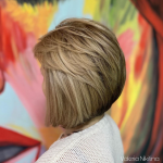 Short Haircuts For Older Women To Forget Your Age