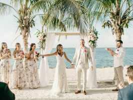 BEACH WEDDING LOCATIONS IN SOUTH FLORIDA