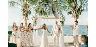 BEACH WEDDING LOCATIONS IN SOUTH FLORIDA