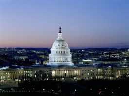 moving to Washington DC