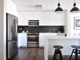 A designer for home decor