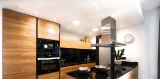 Trends in Cabinetry and Kitchen Design