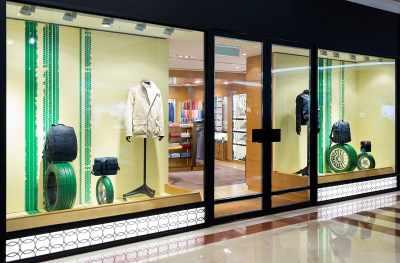 retail storefront designs