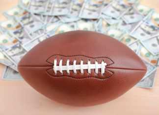 superbowl bets