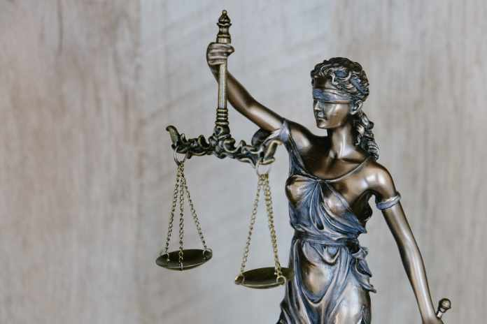 Criminal lawyer work