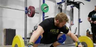 weightlifting straps