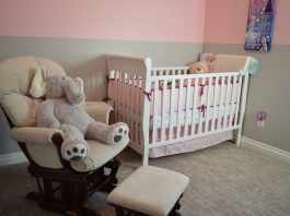 when to move baby to own room