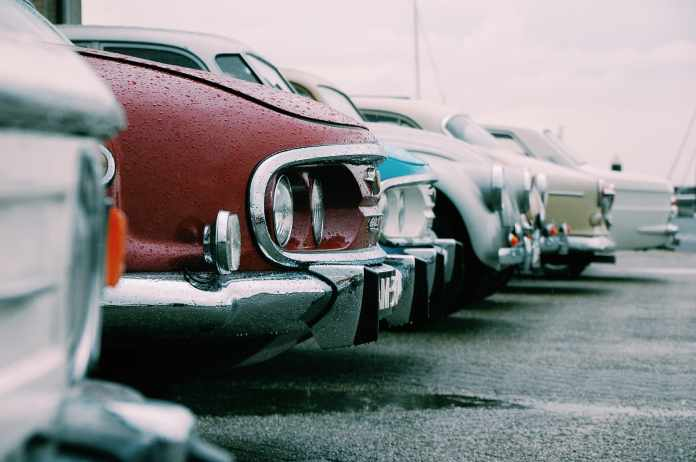 5 Things to Look Out for When Buying a Used Car