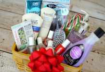 Gift Hampers Ideas