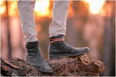 How Logger Boots Can Make Breakthrough Outside the Working Environment