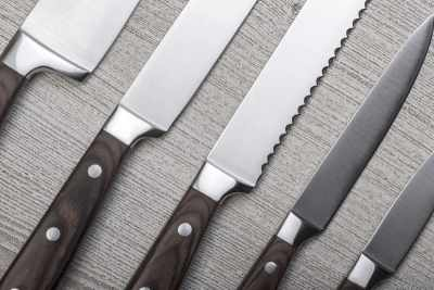 Knife Knowledge: 6 Reasons to Upgrade Your Knife Collection