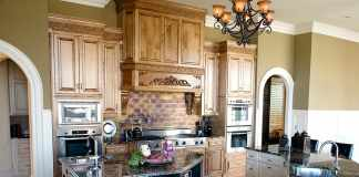 Natural Stone Countertop For Your Kitchen