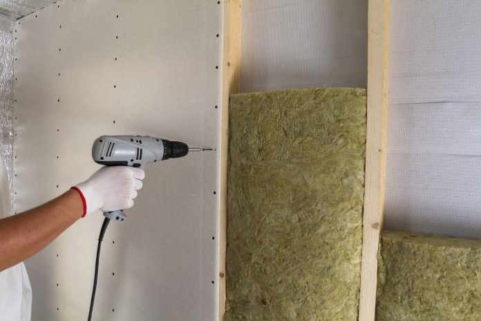 What Are Acoustical Drywall Supplies