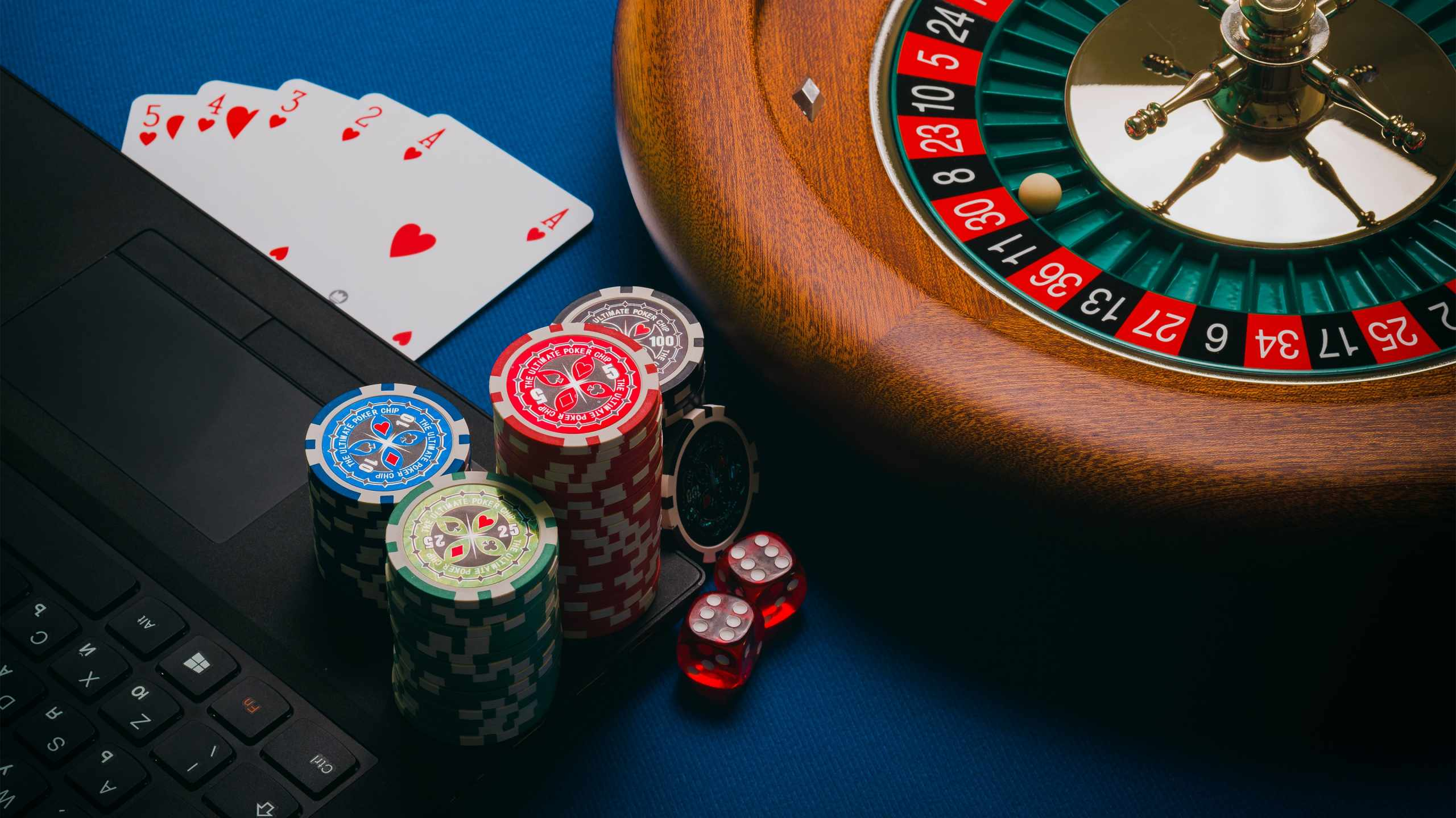 Payment Methods At Online Casinos