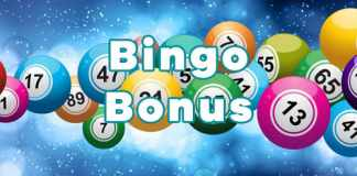 You Win With A Bingo Sign Up Bonus