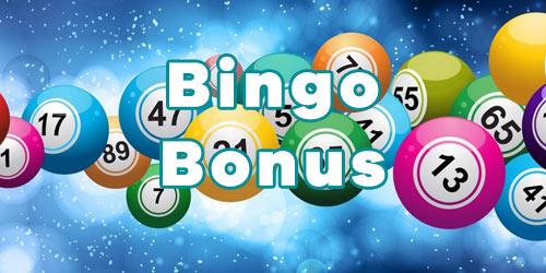 You Win With A Bingo Sign Up Bonus