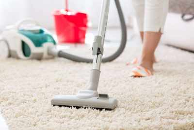 Your Carpet Cleaned