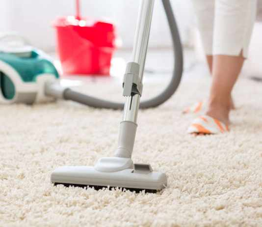 Cleaning Your Home Easier