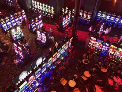 What Games Can You Play In A Live Casino?
