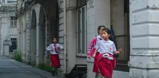 Selecting an International School