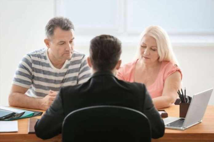 Choose a Divorce Attorney