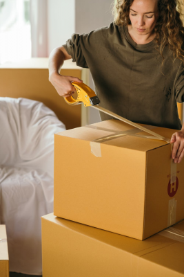 Buy Yourself More Time to Pack and Unpack