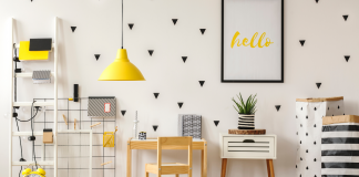 Decorate your Rental Home