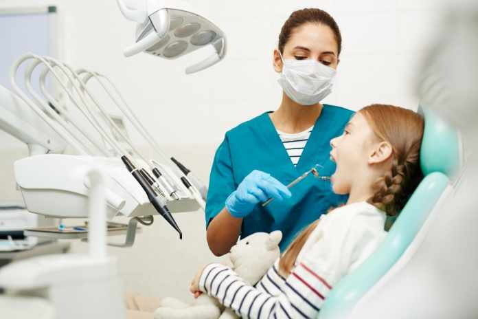 Dentist in South Florida