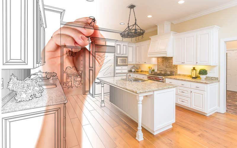 Kitchen Remodel Checklist For 2021 Redesign Your Dream Kitchen