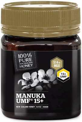 Why Is Manuka Honey Better Than Normal Honey?