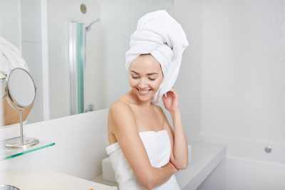 5 Reasons You Need a Microfiber Hair Towel (Your Hair Will Thank You)