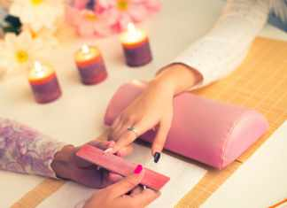 Nail Treatments you can try