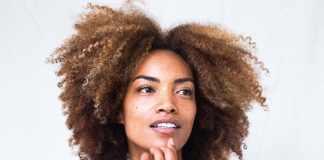 Facial skincare product