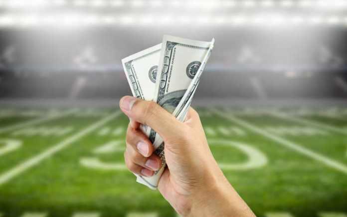 u.s. sports betting