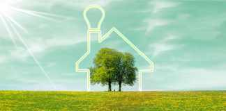 ways to save energy at home