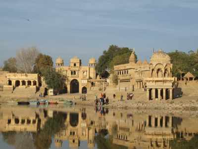Tourist Place in Rajasthan- the Best Ones During Your Vacation