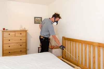 Bed Bug Control Company